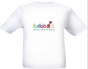 Ludobox T-shirt